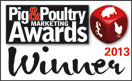 Pig & Poultry Awards Winner 2013